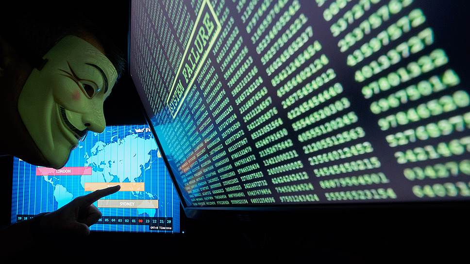 AIR-FI -Эксперт показал извлечение данных из физически изолированных устройств